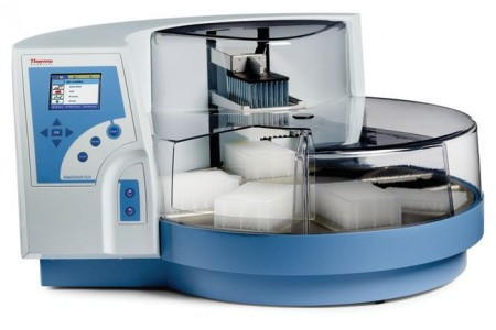 Testy PCR - King Fisher™ Thermo Fisher Scientific™